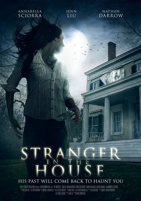 stranger in the house stranger in the house trailer