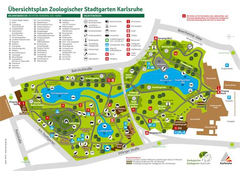 Therme Zoologischer Garten Berlin by Karlsruhe Themeng 228 Rten Spielp 228 Tze Und Einrichtungen