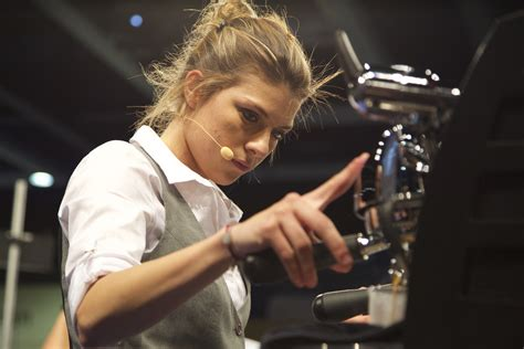 Announces Live Earth Concert Event by World Barista Chionship Competitor Schedule Announced