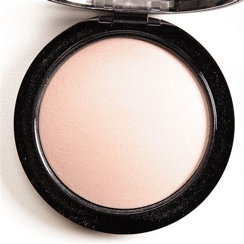 Mac Mineralize Skinfinish Warm mac warm mineralize skinfinish review photos swatches