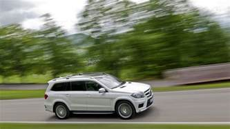 Mercedes Gl Class Amg Mercedes Gl 63 Amg Photos And Wallpapers Tuningnews Net