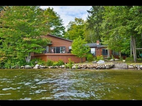 lake rosseau cottage rentals lake rosseau cottage retreat muskokas cottage for rent