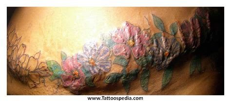 do tattoos stretch do tattoos cover up stretch marks 5