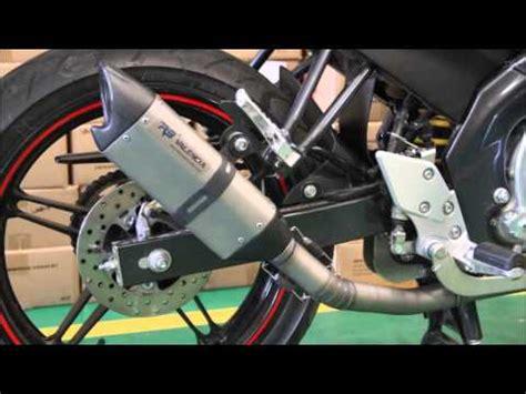 9231 Knalpot I One Carbon Stainless Steel Yamaha R 25 r9 valencia titanium series yamaha new vixion dragtimes