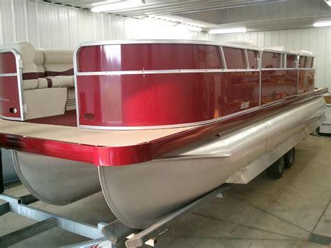 boat carpet guys ps guy 2011 custom tri toon build pontoon forum gt get
