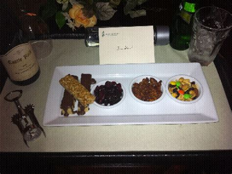 hotel room food ideas whi food and beverage great in room amenities