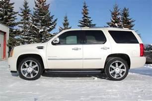 Cadillac Escalade 2010 2010 Cadillac Escalade Awd Ultra Luxury Envision Auto