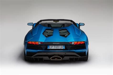 2018 lamborghini aventador s roadster price 2018 lamborghini aventador s roadster specs price photos review