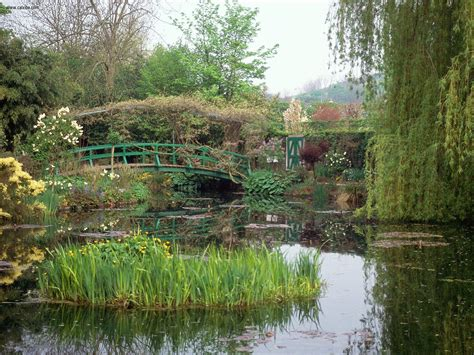 S Home And Garden by Nature Home And Garden Of Claude Monet Giverny