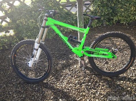 commencal supreme dh 2010 commencal supreme dh downhill 34092