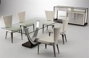 Dining Room Furniture Modern by 19 Magnificent Modern Dining Tables You Need To See Right Now