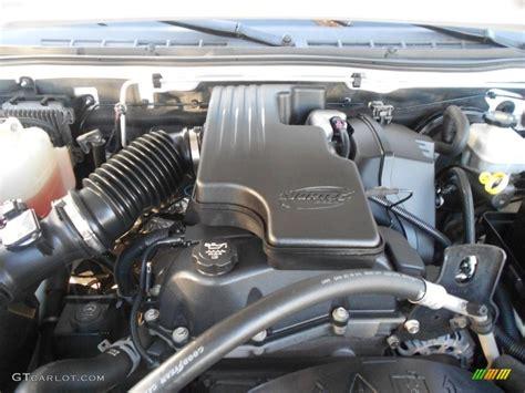 motor repair manual 2005 gmc canyon parking gmc canyon engine i5 gmc free engine image for user