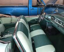 Quality Auto Upholstery by Fuller Auto Upholstery Convertibles Haltom City Tx