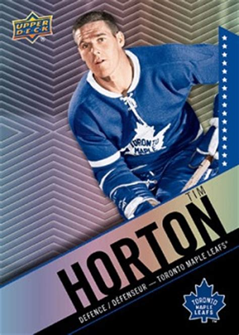 Tim Horton Gift Card - tim hortons upper deck hockey cards 2015 16