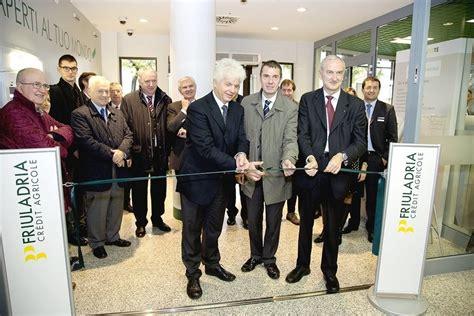 banche a pordenone pordenone treviso e udine inaugurate le filiali futuro
