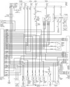 nissan maxima gle automatic transmission transaxle wiring diagram circuit wiring diagrams