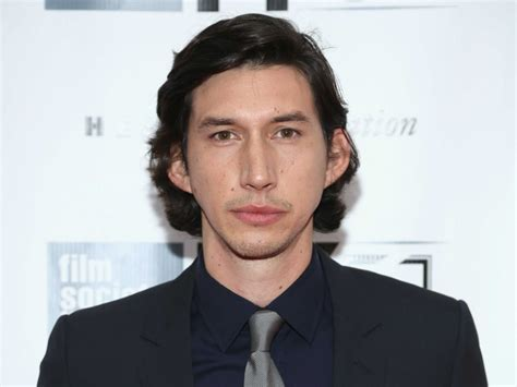 lia casting couch star wars episode vii adam driver cast as villain