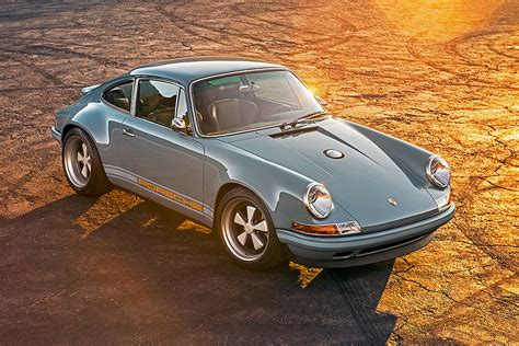 Singer Porsche Preis by Porsche 911 By Singer Vehicle Design Bilder Autobild De
