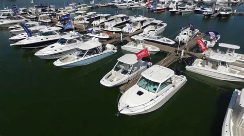 cedar point boat show cedar point boat show display 2017 new boats for sale in