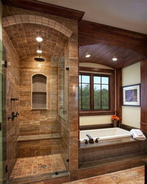 amazing bath amazing shower and soaking tub combo ideas for our new