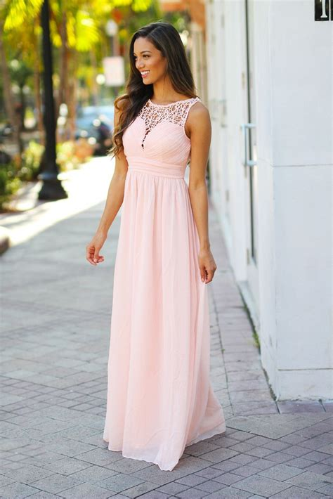 light pink color dresses 25 best ideas about light pink bridesmaids on