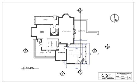 art studio floor plan highdesign gallery derek siemens krebs design