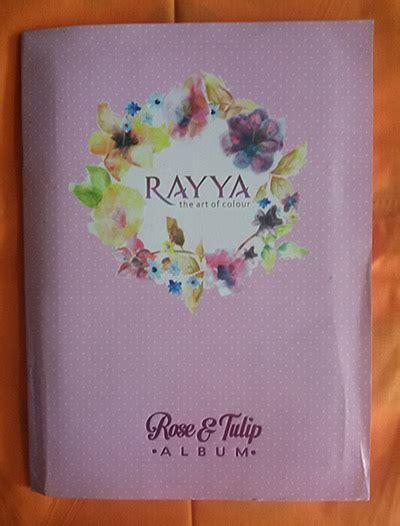 Istimewa Blangko Undangan Rayya 301 305 album undangan rayya tulip