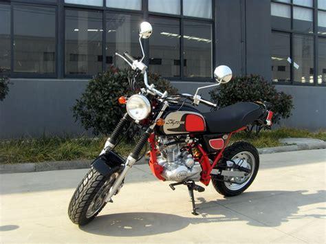 Motorrad Unter 125ccm by Skyteam Cobra 125 Mini Motorrad 125ccm Skyteam Motorrad