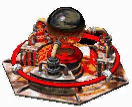 iron curtain red alert superweapon red alert eva database command conquer