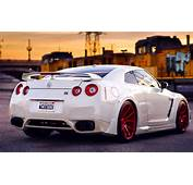 Nissan Gtr Modified Wallpapers Pictures Photos Images