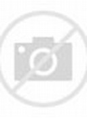Hello Kitty and Teddy Bear Coloring Pages