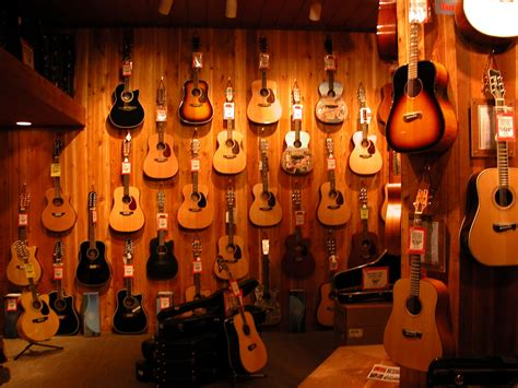 Cover Gitar By Shop by File Guitar Shop Jpg Wikimedia Commons