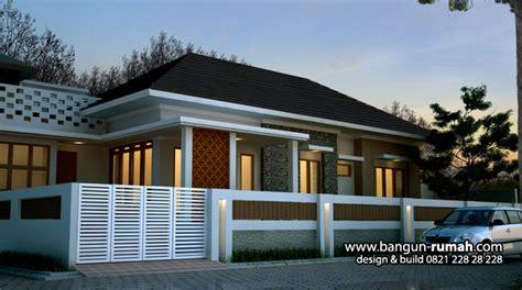 gambarrumahtropislantai desain rumah