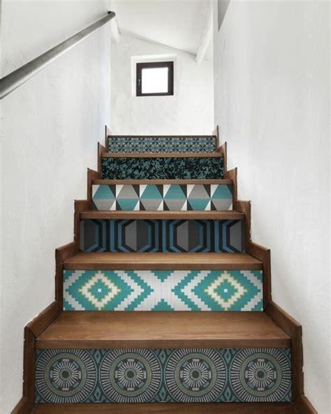 Quelle Peinture Pour Escalier Bois by R 233 Novation Escalier La Meilleure Id 233 E D 233 Co Escalier En Un