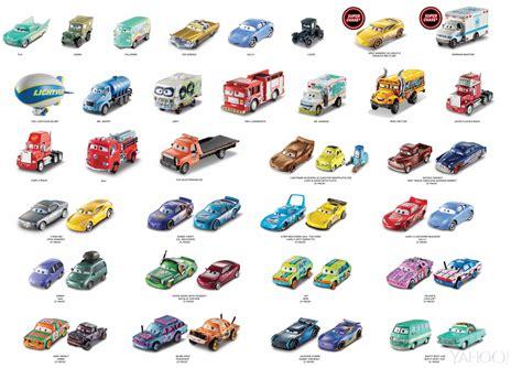 Mattel Mini Racers Cars 3 Wave 3 No 32 Dr Damage Ambulance Putih cars 3 exclusive new vehicles put radiator springs