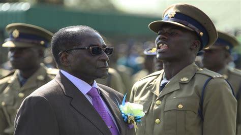Bca Zimbabwe | zimbabwe mps recalled to parliament after mugabe gaffe