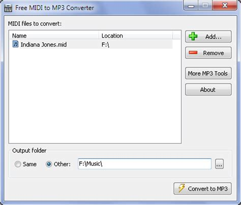 mp3 quality converter free download free midi to mp3 converter