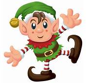 Christmas Elf Clipart On Picasa And Elves Image 12641