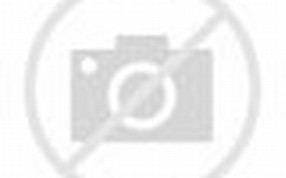 Rough Ocean Waves Hitting Lighthouse