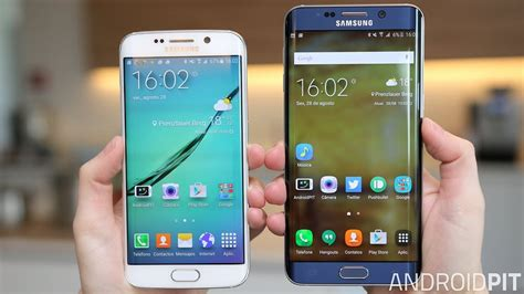 S6 Edge Plus samsung galaxy s6 edge review cutting edge hardware reviews androidpit