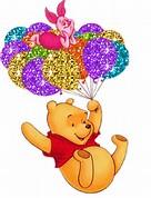 Happy Birthday Winnie Pooh