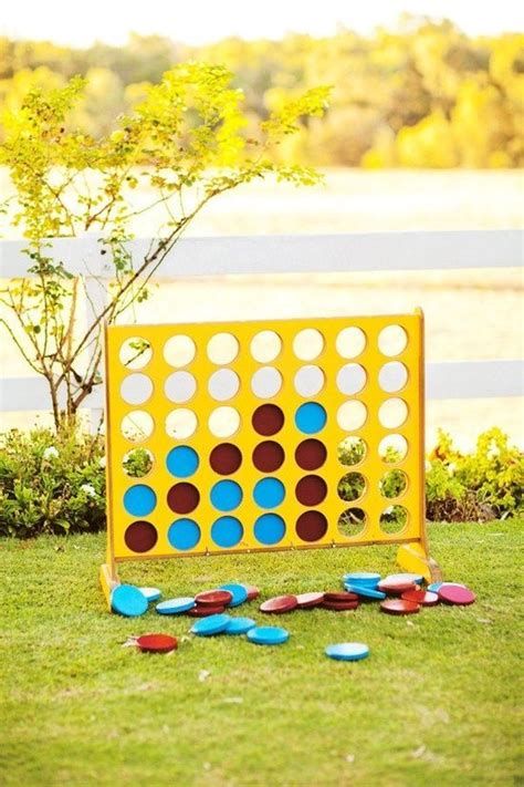backyard connect four giant connect 4 best lawn game ever i should keep