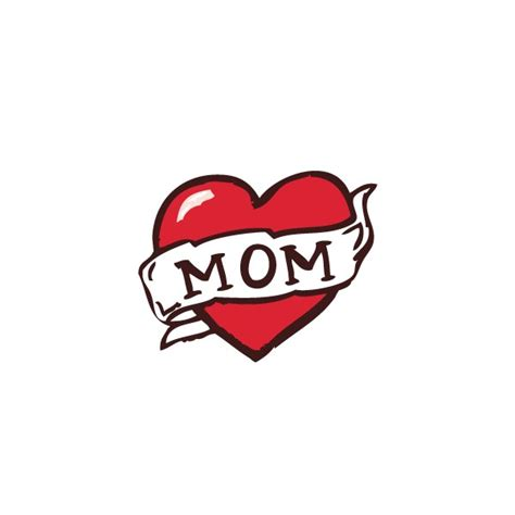 love you mom tattoos designs 35 amazing designs
