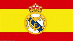 New Real Madrid Logo