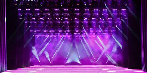 stage background backdrop printer singapore event management