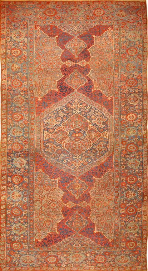Antique Oushak Rugs For Sale by Antique Oushak Turkish Rug 40418 For Sale Antiques