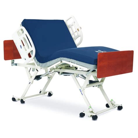 invacare cs9 bed allows maximum comfort safety