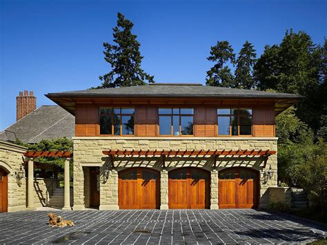 european style villa on lake washington idesignarch