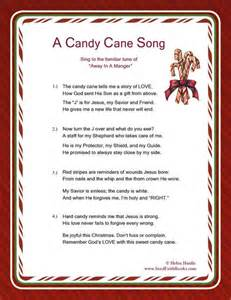 Meaning of the candy cane pdf seed faith books