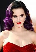 Female Singer Katy Perry